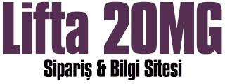 Lifta 20 MG Tadalafil Fiyat Ve Türkiye Resmi Distribütörü